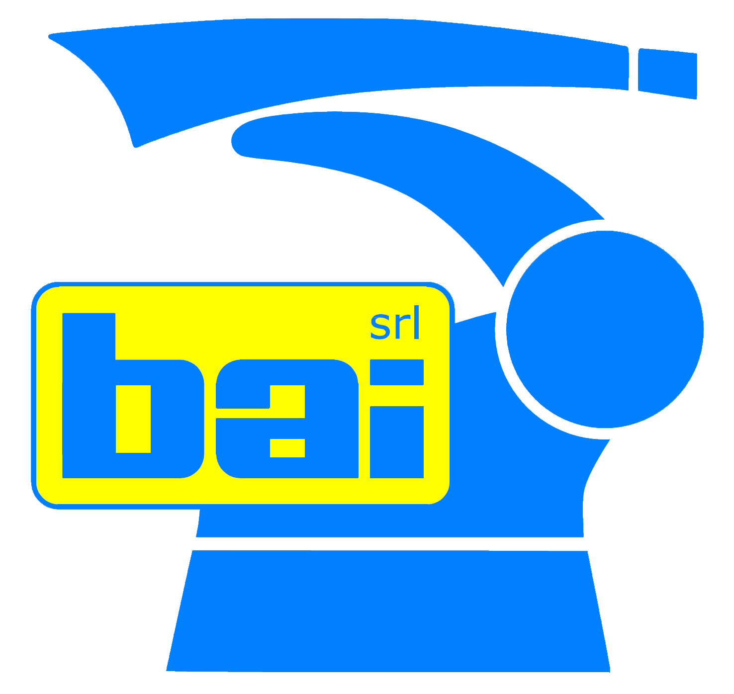 BAI - Barison Industrial Automation